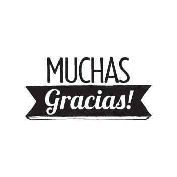 Muchas-gracias